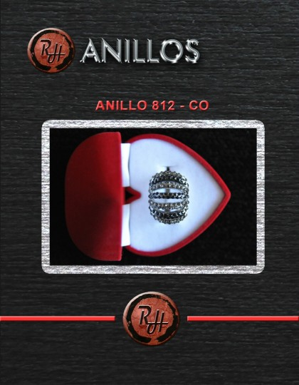 [1600x1200] ANILLO 812 CO