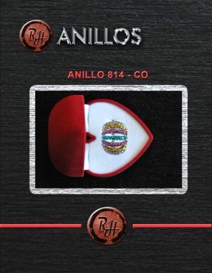 [1600x1200] ANILLO 814 CO