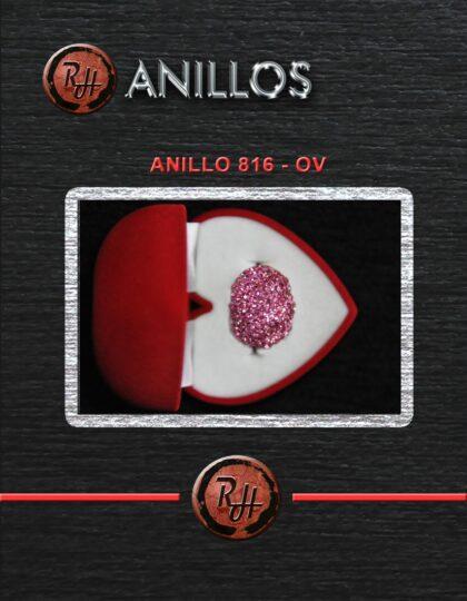[1600x1200] ANILLO 816 OV