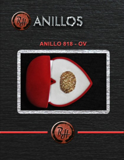 [1600x1200] ANILLO 818 OV