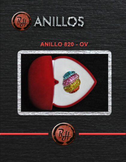 [1600x1200] ANILLO 820 OV