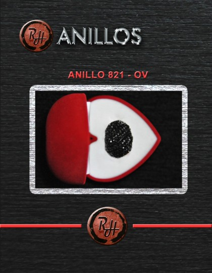[1600x1200] ANILLO 821 OV