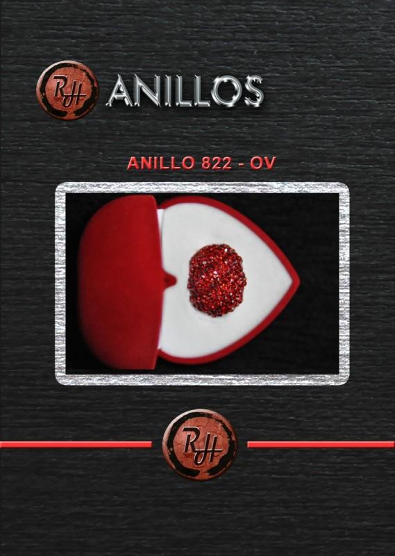 [1600x1200] ANILLO 822 OV