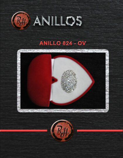 [1600x1200] ANILLO 824 OV