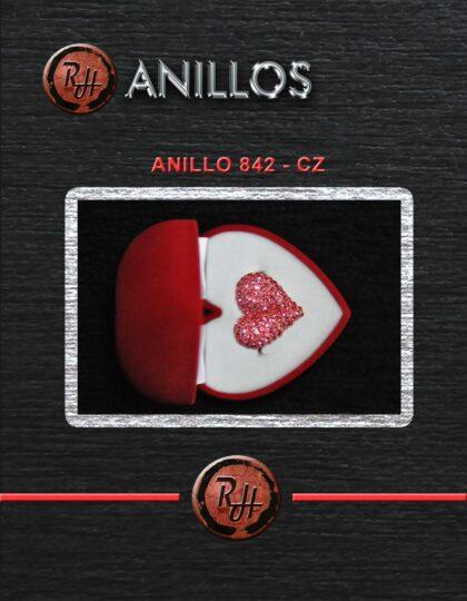 [1600x1200] ANILLO 842 CZ