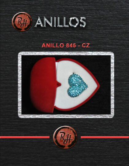 [1600x1200] ANILLO 845 CZ