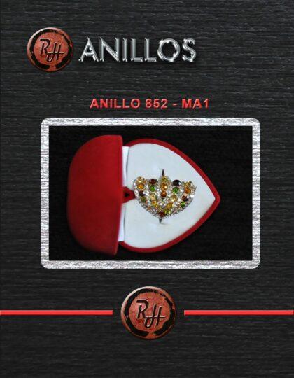 [1600x1200] ANILLO 852 MA1