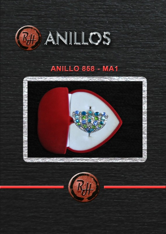 [1600x1200] ANILLO 858 MA1