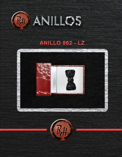 [1600x1200] ANILLO 862 LZ