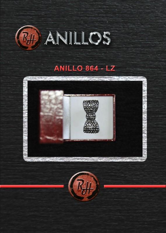 [1600x1200] ANILLO 864 LZ