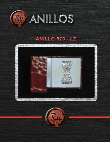 [1600x1200] ANILLO 870 LZ