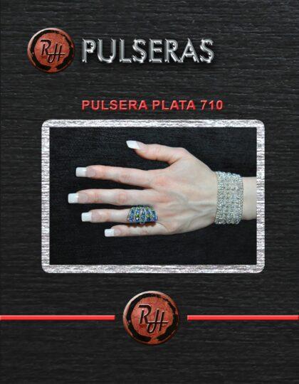 [1600x1200] PULSERA PLATA 710