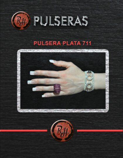 [1600x1200] PULSERA PLATA 711
