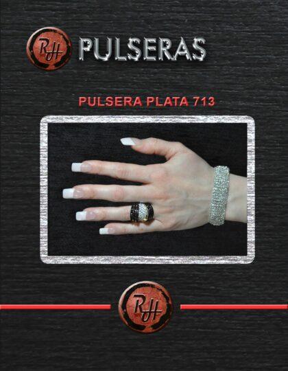 [1600x1200] PULSERA PLATA 713