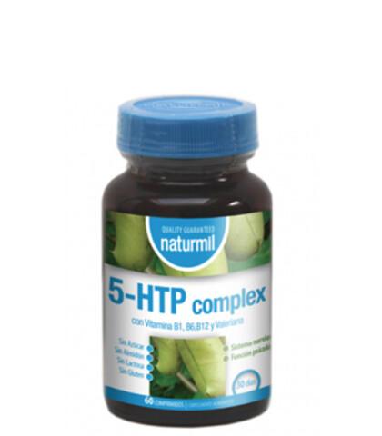 5-htp-complex-naturmil-60-comprimidos