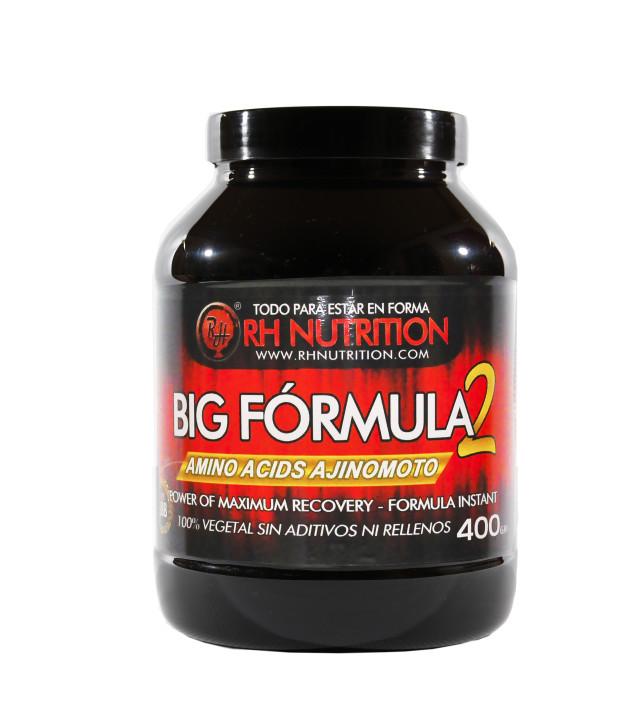 BIG FORMULA2