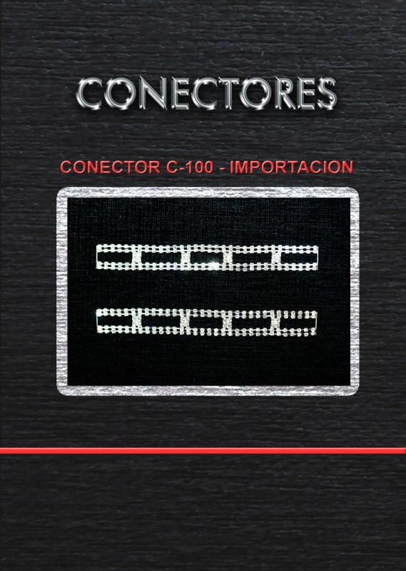 CONECTOR-C-100---importacion