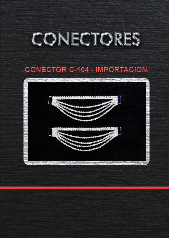 CONECTOR-C-104---importacion