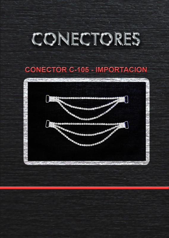 CONECTOR-C-105---importacion