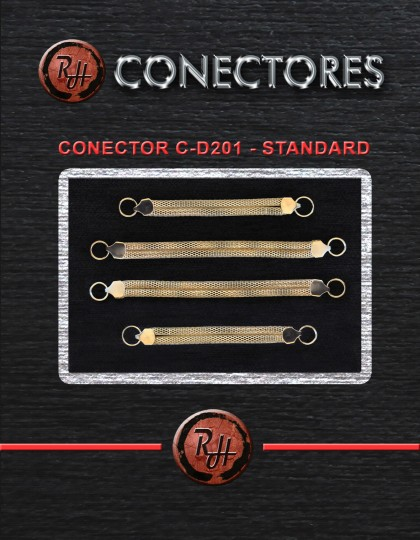 CONECTOR C-D201 STANDARD