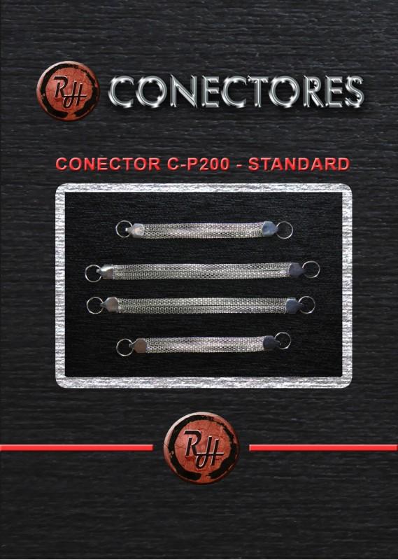 CONECTOR C-P200 STANDARD