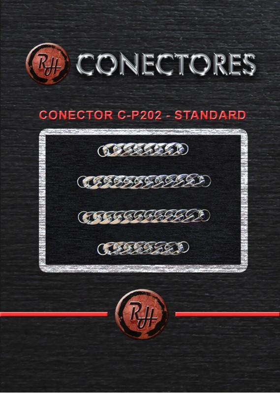 CONECTOR C-P202 STANDARD