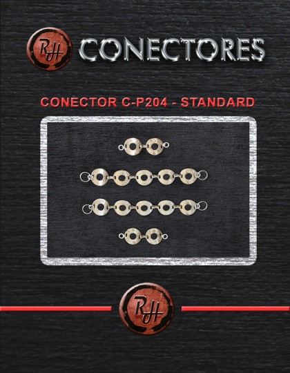 CONECTOR C-P204 STANDARD