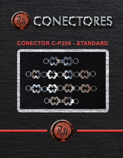 CONECTOR C-P205 STANDARD