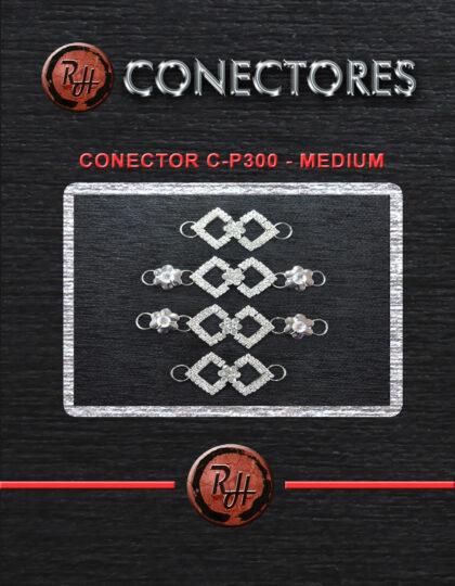 CONECTOR C-P300 MEDIUM