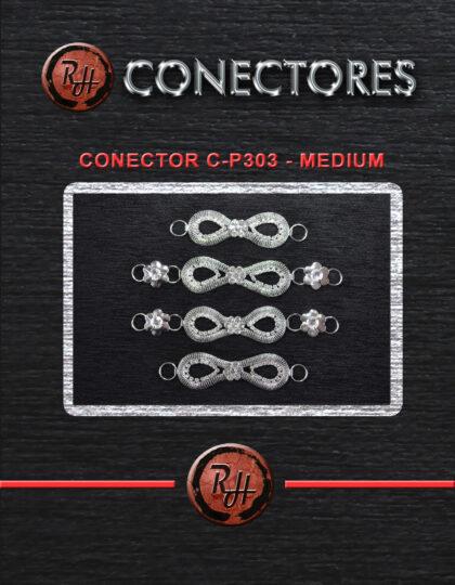 CONECTOR C-P303 MEDIUM
