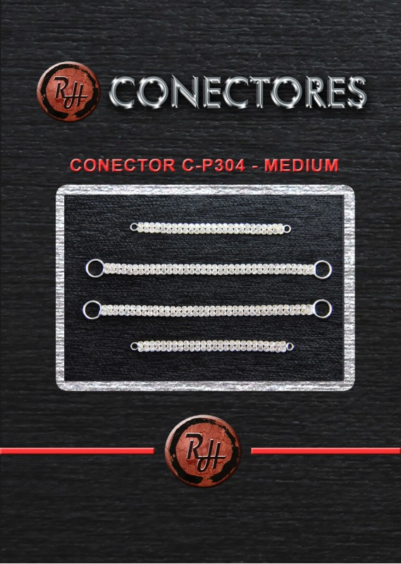 CONECTOR C-P304 MEDIUM