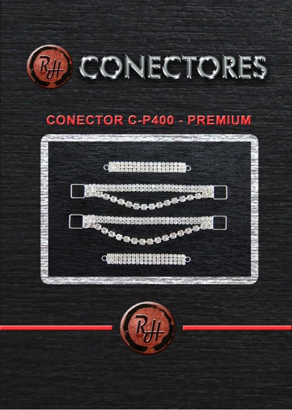 CONECTOR C-P400 PREMIUM