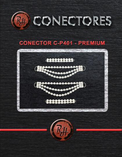 CONECTOR C-P401 PREMIUM