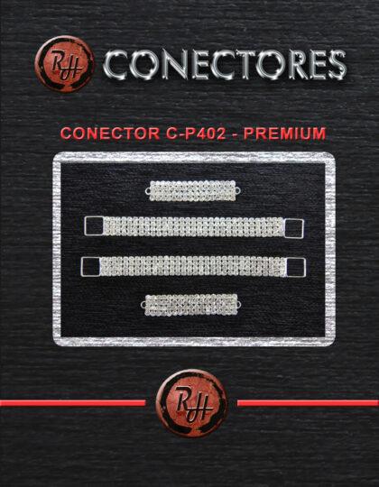 CONECTOR C-P402 PREMIUM