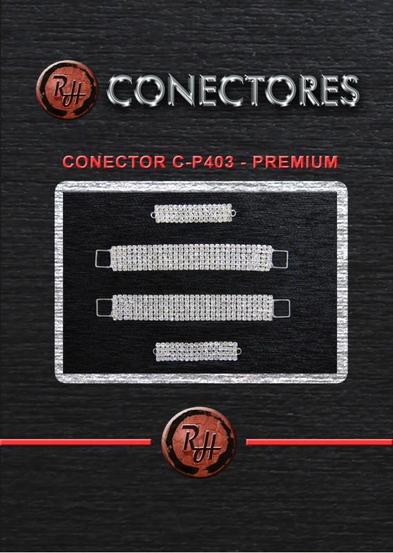 CONECTOR C-P403 PREMIUM