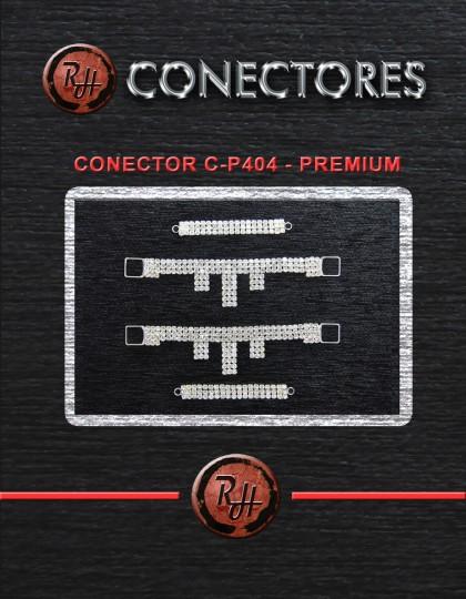 CONECTOR C-P404 PREMIUM