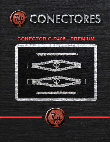 CONECTOR C-P405 PREMIUM