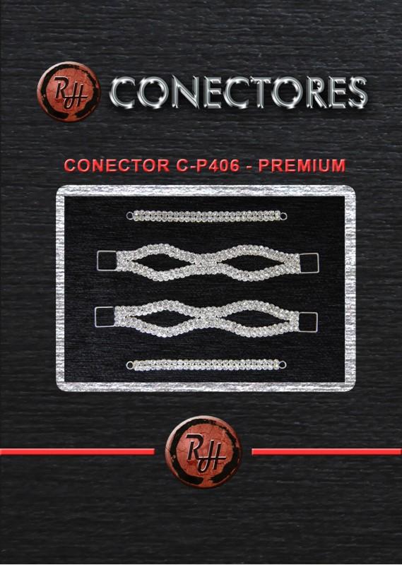 CONECTOR C-P406 PREMIUM