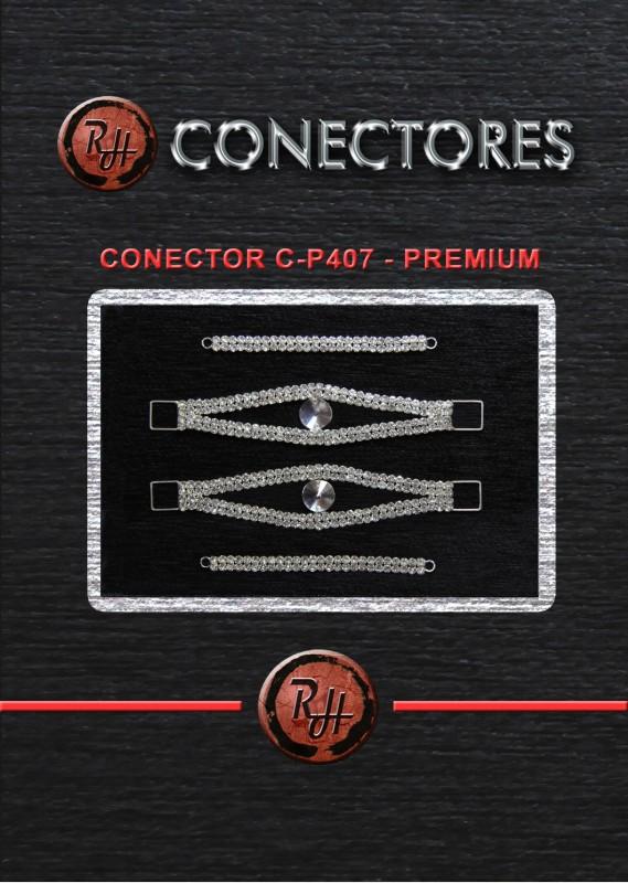 CONECTOR C-P407 PREMIUM