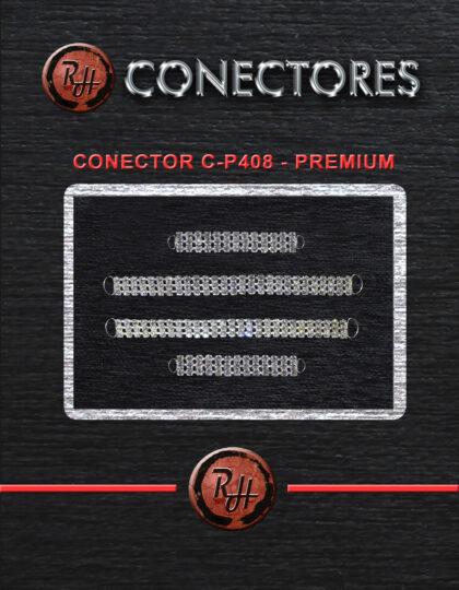 CONECTOR C-P408 PREMIUM