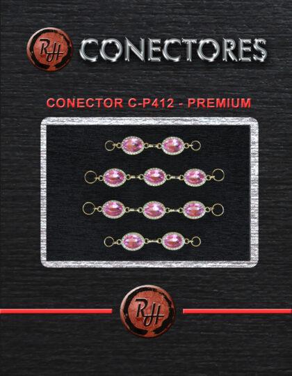 CONECTOR C-P412 PREMIUM