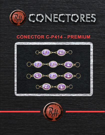 CONECTOR C-P414 PREMIUM