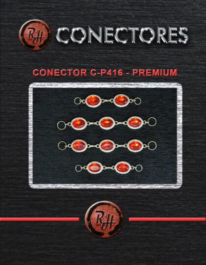 CONECTOR C-P416 PREMIUM