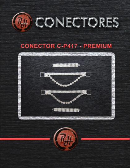 CONECTOR C-P417 PREMIUM