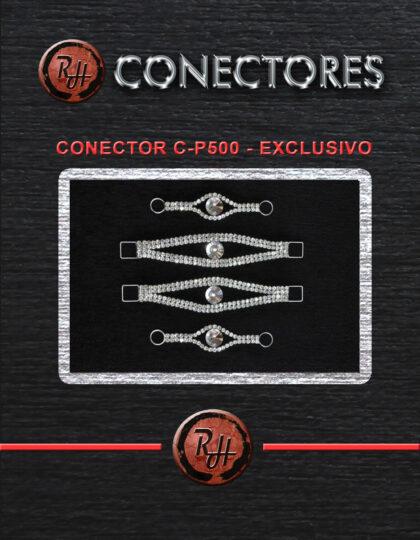 CONECTOR C-P500 EXCLUSIVO