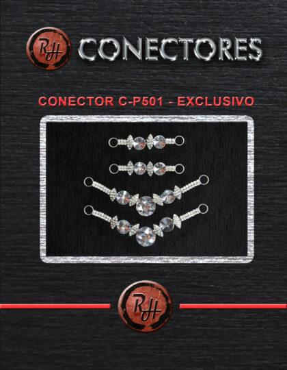 CONECTOR C-P501 EXCLUSIVO