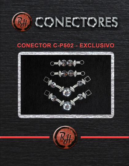 CONECTOR C-P502 EXCLUSIVO