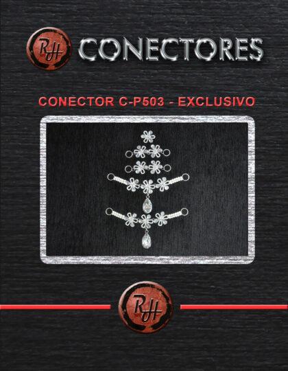CONECTOR C-P503 EXCLUSIVO