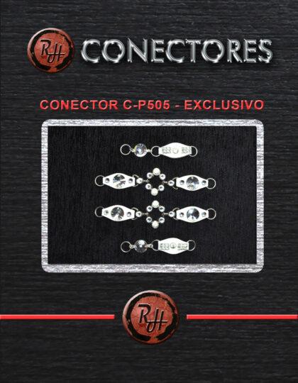 CONECTOR C-P505 EXCLUSIVO
