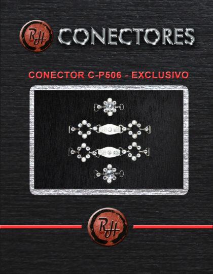 CONECTOR C-P506 EXCLUSIVO